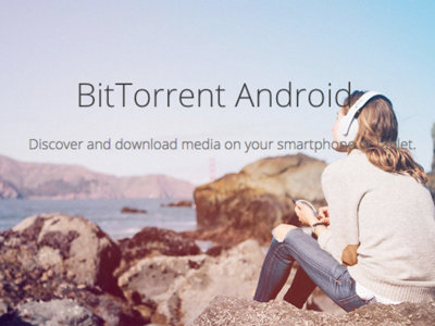 BitTorrent para Android se actualiza, mejora su núcleo e integra un reproductor de música y vídeo