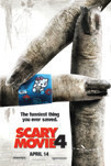 Trailer de 'Scary Movie 4'