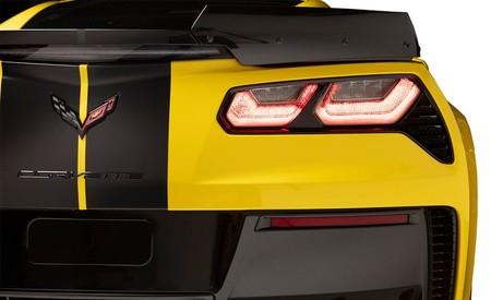 Chevrolet Corvette Z06 Hertz