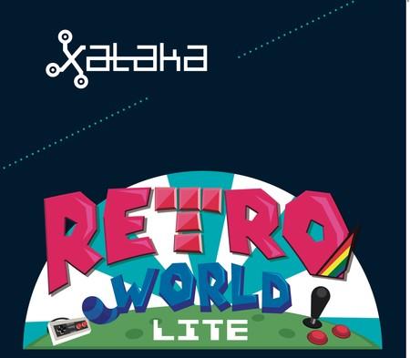 RetroWorld Lite, el paraíso de los jugadores nostálgicos en Xataka Live 2018