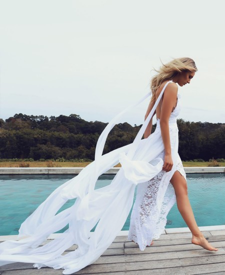 Vestido Novia 2
