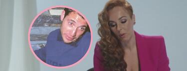 Rocío Carrasco acusa a Antonio David de haber manipulado a la prensa contra su madre: Así hizo creer que la Jurado le dejó tirado en la calle