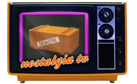 'Cajón Desastre', Nostalgia TV