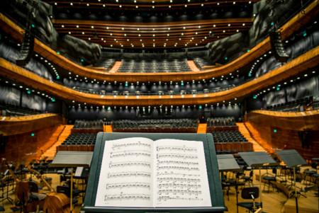Niños con talento: con nueve años es el director de orquesta más joven del mundo