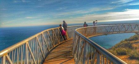 Los mejores miradores de Alicante: el faro de Santa Pola