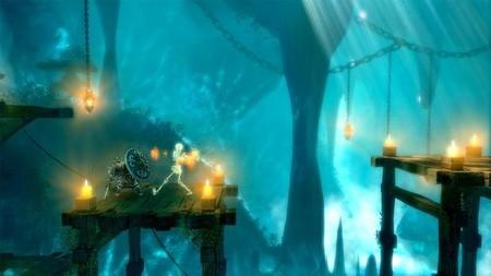 ¿A que es encantador Trine: Enchanted Edition? Pues saldrá también en Wii U y PS4