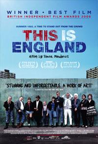 Tráiler de 'This is England'