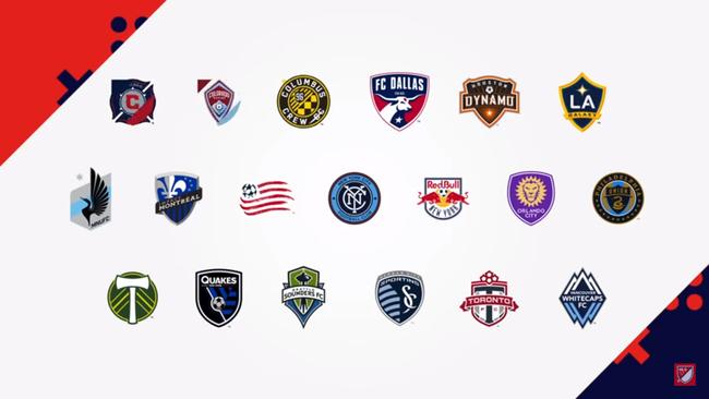 La MLS, la liga de fútbol de EEUU, entra en el mundo de los esports mediante FIFA18