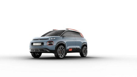 C Aircross Concept 3