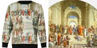 Domingo, día de museos: ¿te atreves con las obras de arte de Topman?