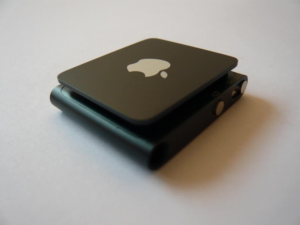 Foto de Nuevo iPod shuffle 2012 (12/13)