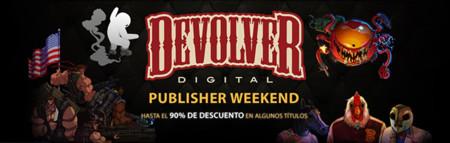 ¡Y continúan apareciendo ofertas! Devolver Digital tiene varias en Steam