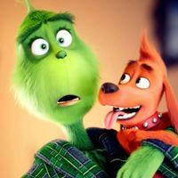 Taquilla: éxito del Grinch animado y fracaso de la tercera Lisbeth Salander