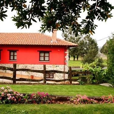 Siete casas rurales sostenibles para disfrutar del turismo más responsable este verano