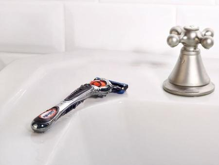 Nueva cuchilla Gillette Fusion ProGlide con Tecnología FlexBall. La hemos probado