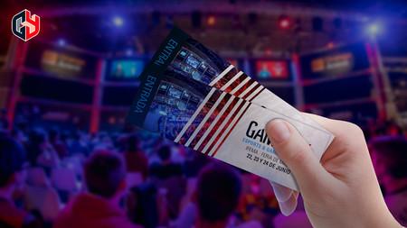 Gamergy desvela sus primeros detalles y abre la venta de entradas