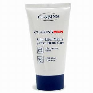 Clarins manos men