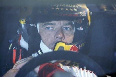 Sébastien Loeb ya es heptacampeón del mundo