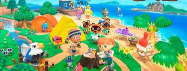 27 trucos y consejos que Animal Crossing New Horizons no te explica y te van a venir genial para tu vida en la isla