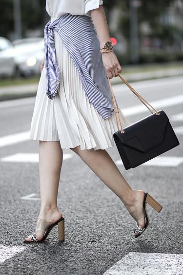 Los zapatos más molones del verano están en Instagram (y sí, son tendencia)