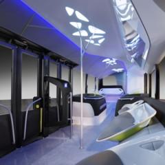 Foto 36 de 36 de la galería mercedes-benz-future-bus en Motorpasión México
