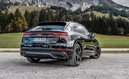 Audi Q8 50 TDI ABT