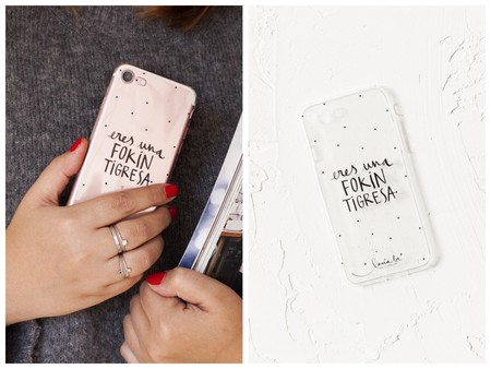 Funda Movil Luciabe