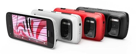 Nokia confirma que sacara al mercado Norteamericano al Nokia 808 PureView