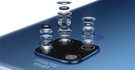 Lentes Huawei Mate 20 X