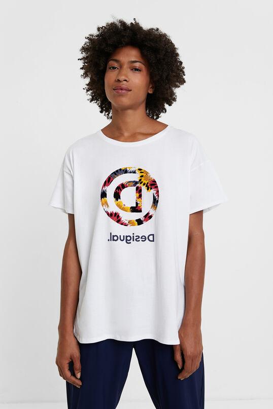 Camiseta algodón 100%