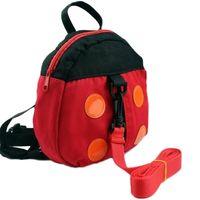 Mejor precio online para la mochila infantil con arnés de seguridad en Amazon por 0,61 euros