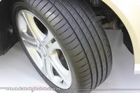 Goodyear EfficientGrip Performance, Neumático del Año en España