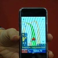 CoPilot Live, GPS para el iPhone