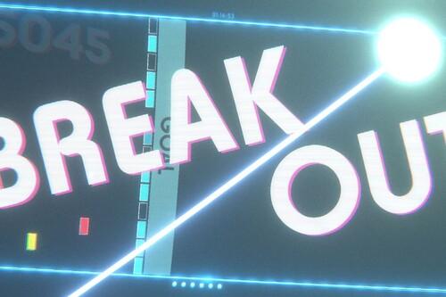 Breakout es el primer juego de Intellivision Amico que he podido probar... desde un PC: la renovación total de una leyenda de 1976