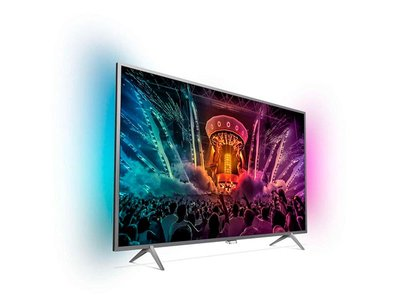"Philips 32PFS6401/12: smart TV de 32"" Full HD, por sólo 299 euros en Mediamarkt esta semana"