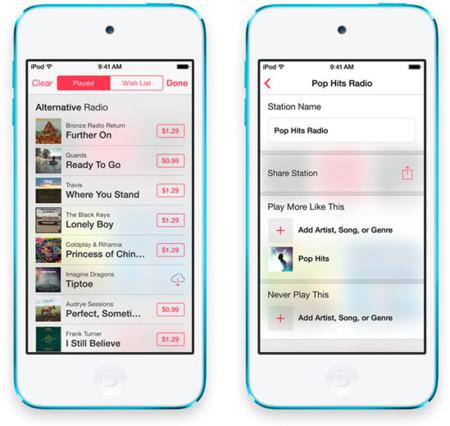 ¿iTunes en Android? Una posibilidad que algunos plantean para retomar el vuelo