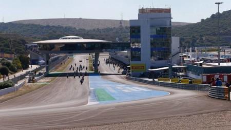 Jerez Sbk 2019