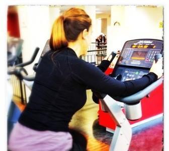 Spinning: cómo animar una sesión sin jugarnos la salud