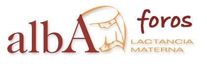 La Asociación Alba abre un foro sobre lactancia