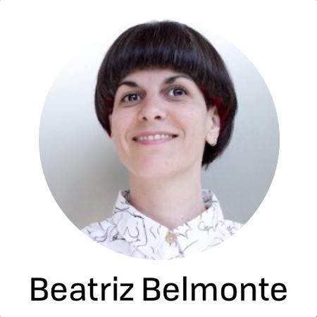 Beatriz Belmonte Entrevistada