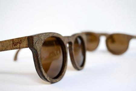 gafas ecologicas Hemp Eyewear