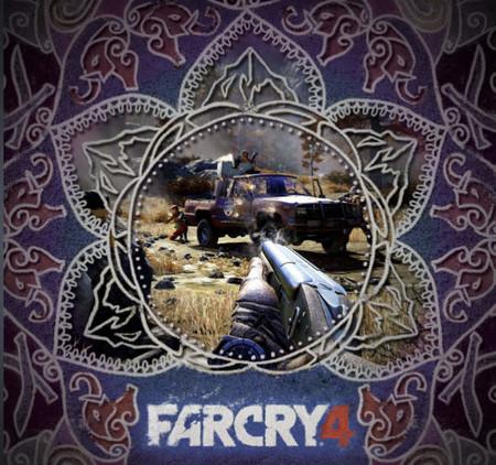Far Cry 4: Fuga de Durgesh