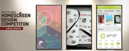 Buzz Launcher inicia un concurso de diseño de escritorios