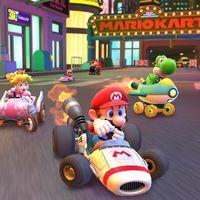 Mario Kart Tour ya se puede descargar en México, el nuevo juego para smartphones de Nintendo ya está aquí
