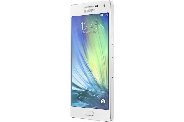 Foto de Render Samsung Galaxy A5 (6/10)