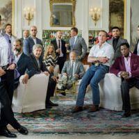 Los mercenarios de Stallone regresan: 'Expendables 4' se estrenará en 2017