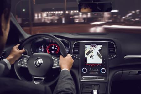 Renault Mégane 2016