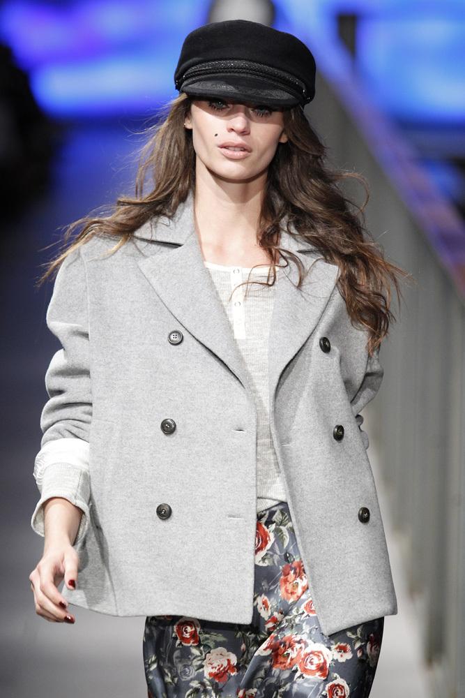 Foto de TCN Otoño-Invierno 2014/2015 en la 080 Barcelona Fashion (91/120)
