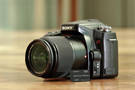[CES 2007] Sony Memory Stick PRO Duo de 8 GB