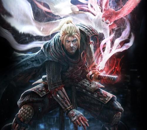 Jugamos a Nioh, la diabólica mezcla entre Dark Souls y Ninja Gaiden
